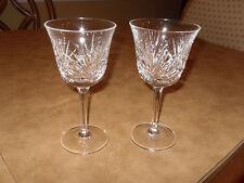 Nachtmann Cherrywoord Crystal Glasses