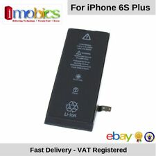 For Apple iPhone 6S Plus - A1634, A1687 and A1699 Replacement Battery 2750 mAh