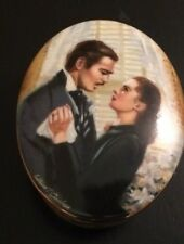 "Gone With The Wind Music Box ""The Proposal"""