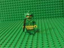 Swamp Creature Monster Fighters Thing Lego Minifigure minifig 9461