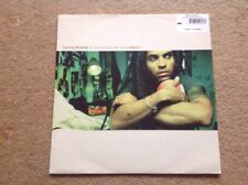 "Lenny Kravitz - If You Can't Say No - 12"" VINYL RECORD - DANCE - BT REMIX - RARE"