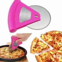 Stainless Steel Double Side 5 Wheels Dough Divider Pizza Maker Tools