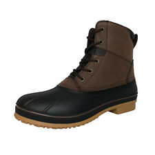 776a5748f221 Northside Lewiston Mens Winter Boots Waterproof Snow Boots Fully Lined  Insulated