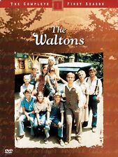 THE WALTON'S -- THE COMPLETE FIRST SEASON  5 DVD'S