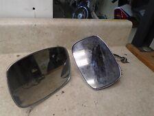 Harley Davidson Mirrors HB550