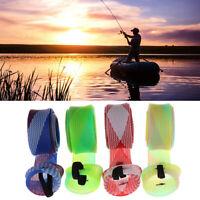 Manchon de canne à pêche rotatif, sac de protection pour gant
