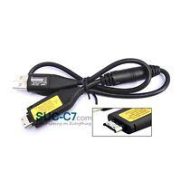USB Data Sync Charger Cable Samsung TL100 TL105 TL110 TL205 TL210 TL220 - UZ