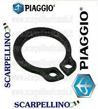 FERMO ANELLO TENUTA 12 x 1 mm PER VESPA GTS 125 cc -RING STOP- PIAGGIO 006410