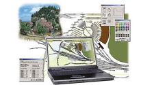 Busch 2810 H0 - N  PC-Rail für Windows Gleisplanungsprogramm NEU OVP/