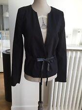 Jolie veste rayée CHATTAWAK T.34 neuve avec étiquette!