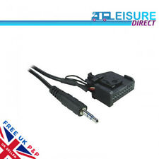Aux-in/Interface Cables