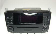 Mercedes-Benz MF2530 2-DIN Radio CD Player