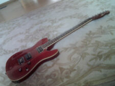 Fender Custom Telecaster FMT HH Electric Guitar Crimson Red NEW