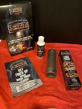BRAND NEW A-MAZE-N Wood Pellet Grill Tube Kit Smoker Combo Pack - Amazing