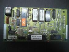 Ibm Wheelwriter 356 Typewriter Monitorlcd Port Back Panel Options Board Warr
