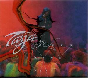 Tarja - Colours in the dark