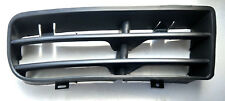 VW GOLF IV 97-06 GRIGLIA PARAURTI destra ANTERIORE PRESA D'ARIA 1J0853666