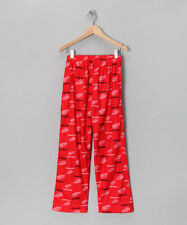 Detroit Red Wings Youth Pajama Pants (size L) Nwt