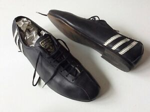 vintage bike shoes adidas 44real leather