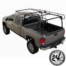 Adjustable Truck Contractor Ladder Rack Pick Up Lumber Utility 1000LBs