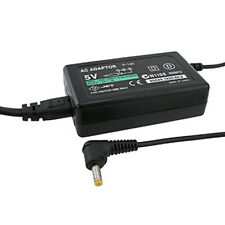 Black Accessories Plug Power Adapter Charging Replacement For PSP1000/2000/3000