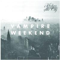 Vampire Weekend - Modern Vampires Of The City 63490405561 (Vinyl Used Very Good)