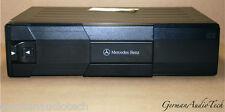 MERCEDES 6 DISC CD CHANGER PLAYER + MAGAZINE 1999 - 2003 E C SLK SL CLK S MC3198