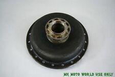 CJ750 wheel drum m72 RAW no paint