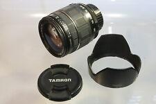 TAMRON AF ASPHERICAL XR (IF) 28-200mm 1:3,8-5,6 Model A03 NIKON AF-D