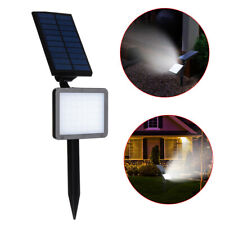 48 LED  Waterproof Solar Power Garden Lamp Spotlight Lawn Landscape Light !!