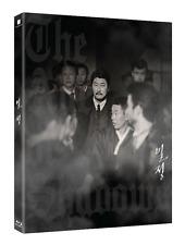 "KOREAN MOVIE""The Age of Shadows""Blu-ray /REGION A/"