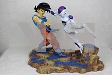 DRAGON BALL Z GOKU VS FREEZA FINAL FORM RESIN FIGURE FIGURA STATUE. PRE-ORDER
