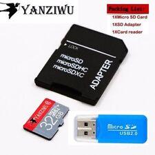 YANZIWU SD Memory Card TF/ Micro SD/ Memory Card