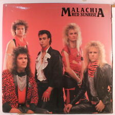 MALACHIA: Red Sunrise LP Sealed Metal