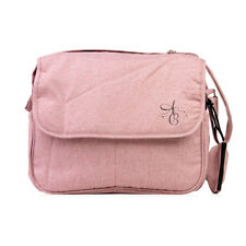 Roma Rizzo Changing Bag in Pink
