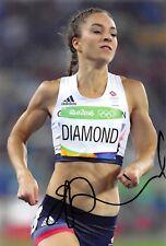 Emily Diamond - GBR - Olympia 2016 - Leichtathletik - BRONZE - Foto sig (1)