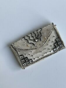 Vintage Beaded Purse for Fashion Doll such as Cissy, Elise, Revlon, and others