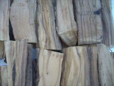 Olive Tree BBQ Smoking Wood Chunks 5 kg (11 lb)