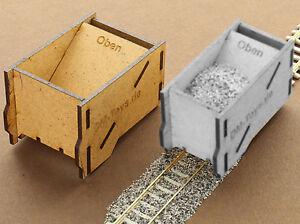 Modellbahn Union N-A00002 - Schotterhilfe für Code 55+80 Gleise mit Damm - NEU