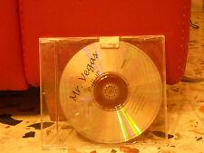 MR. VEGAS - PULL UP - cd slim case - 2004