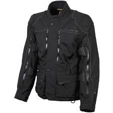 Scorpion Yosemite XDR Waterproof Motorcycle Jacket Black Large Showroom Sample