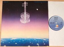 Darryl Way-Concerto for electric Violin (Islanda, UK 1978/LP VG + +)