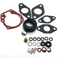 New Carburetor Carb Repair Rebuild Kit For Johnson/Evinrude 15 hp 1953 1955-1956