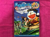 Doraemon Y Los Divinità Del Vento DVD La Film Edizione Speciale 2 Dischi