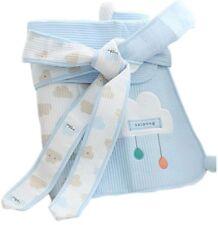 Dalpong Podaegi Korean Traditional Carrier Sling For Infant Baby Bl