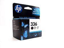 HP DRUCKERPATRONE 336 – Schwarz – Original – Mindesthaltbarkeit abgelaufen