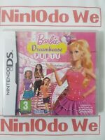 Barbie Dreamhouse Party [DS]  + XL/DSi/3DS =BRAND NEW + SEALED= Girls Barby game