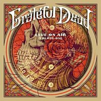 The Grateful Dead - Live On Air Volume 1 [CD]