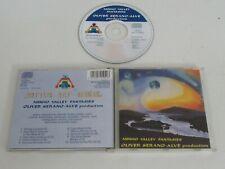 OLIVER SERANO-ALVE/MINHO VALLEY FANTASIES(SKV 042 CD) CD ALBUM