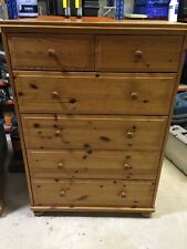 IKEA Narvik Tall Chest Of Drawers